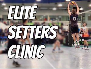 Elite Setters Camp
