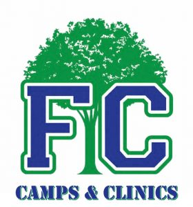 Camps and Clinics Logo
