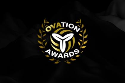 OVAtion Awards logo